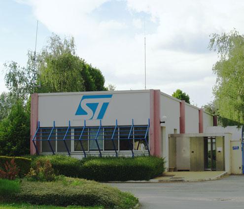 STMicroélectronic